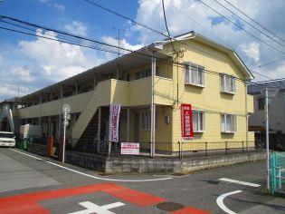 城タウンI[2階]