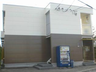 埼玉県加須市土手2丁目の賃貸アパート