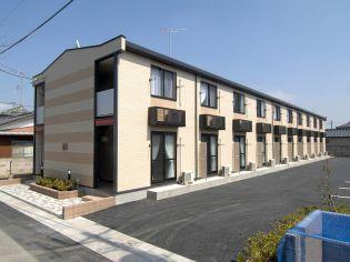 埼玉県加須市元町の賃貸アパート