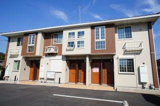 埼玉県羽生市東3丁目の賃貸アパート