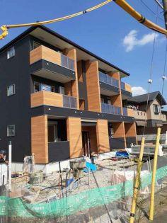 埼玉県さいたま市見沼区深作1丁目の賃貸アパート