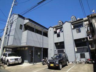 モーリス鳥飼 2階の賃貸【福岡県 / 福岡市城南区】