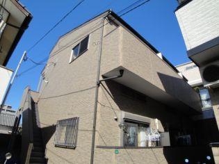 メゾン飯倉II 1階の賃貸【福岡県 / 福岡市城南区】