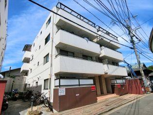 福岡県福岡市中央区地行1丁目の賃貸マンション