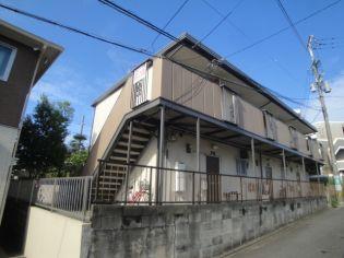 セピアージョ田島[2階]の外観