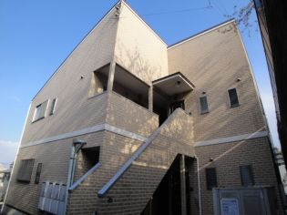 メゾン飯倉 2階の賃貸【福岡県 / 福岡市城南区】