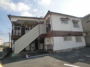 第二サンライフカナヤマ 2階の賃貸【福岡県 / 福岡市城南区】
