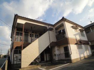 第二サンライフカナヤマ 1階の賃貸【福岡県 / 福岡市城南区】
