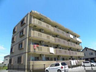 アンシャンテ2[4階]の外観