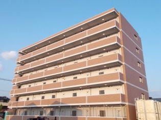 滋賀県草津市野村8丁目の賃貸マンションの画像