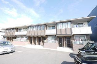 滋賀県守山市千代町の賃貸アパートの画像