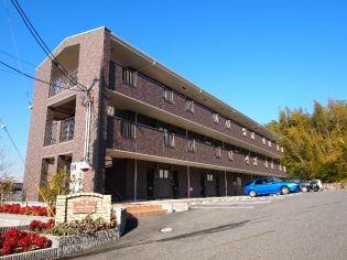 滋賀県湖南市下田の賃貸アパートの画像