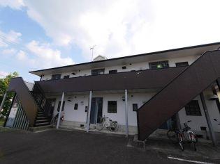 滋賀県甲賀市甲南町新治の賃貸アパートの画像