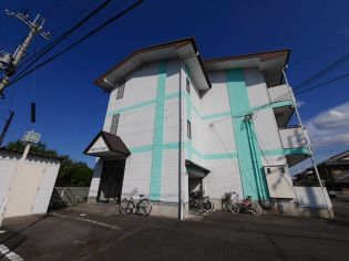 滋賀県甲賀市水口町貴生川2丁目の賃貸マンションの画像