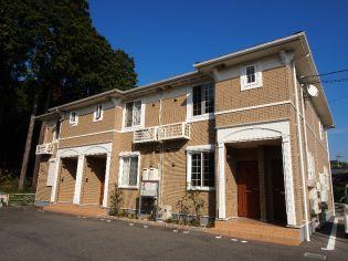 滋賀県湖南市岩根の賃貸アパートの画像