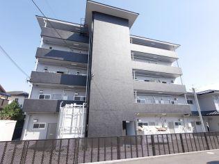 滋賀県大津市雄琴6丁目の賃貸マンション