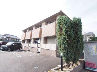 滋賀県野洲市野洲の賃貸アパートの画像
