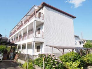 滋賀県野洲市小篠原の賃貸アパートの画像