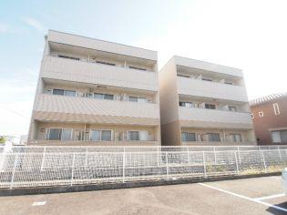 滋賀県守山市勝部1丁目の賃貸マンションの画像