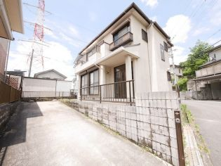 [一戸建] 滋賀県甲賀市水口町春日 の賃貸の画像