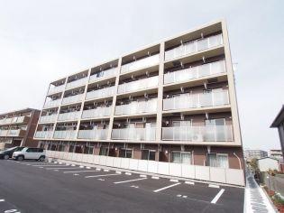 滋賀県守山市勝部2丁目の賃貸マンションの画像