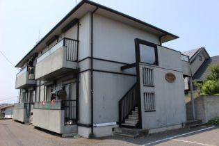 栃木県下都賀郡壬生町本丸2丁目の賃貸アパート