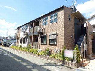 兵庫県尼崎市水堂町3丁目の賃貸アパートの画像