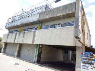 兵庫県尼崎市七松町2丁目の賃貸マンションの画像