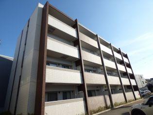 兵庫県尼崎市金楽寺町2丁目の賃貸マンションの画像