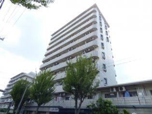 兵庫県尼崎市名神町2丁目の賃貸マンションの画像