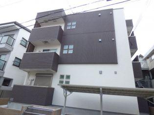 兵庫県尼崎市水堂町2丁目の賃貸アパートの画像