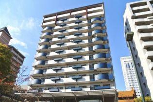 ピアントレ[9階]の外観