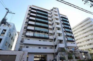 アンフィニ12江坂ガーデン[3階]の外観