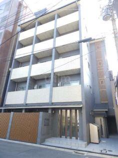 ベラジオ京都駅東Ⅱ[306号室]の外観