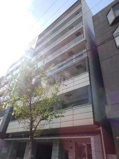 ヒーリングタワー七条大宮 8階の賃貸【京都府 / 京都市下京区】