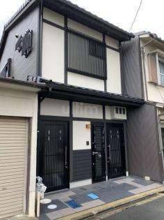 ベストプレイス東寺 1階の賃貸【京都府 / 京都市南区】