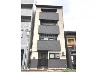 KYOTO HOUSE東寺 2階の賃貸【京都府 / 京都市南区】