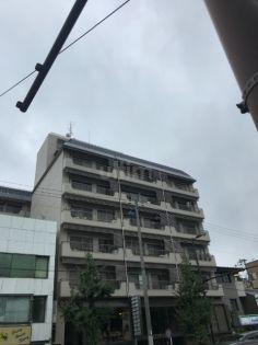 パレステート日生熊野[603号室]の外観