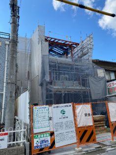 (仮称)柳マンション 3階の賃貸【京都府 / 京都市伏見区】