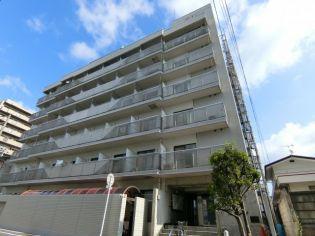 アルビヨン錦[602号室]の外観