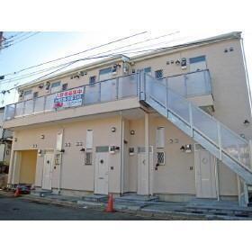 フォレストハウス鎌ヶ谷[206号室]の外観