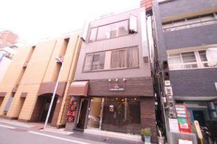 マイスタイル上野駅前[206B号室]の外観