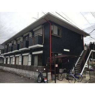 千葉県千葉市若葉区大草町の賃貸アパート