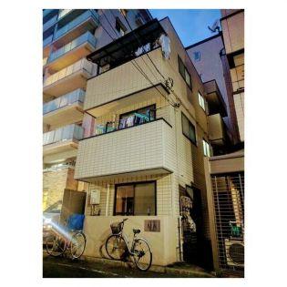 東京都荒川区西尾久7丁目の賃貸マンション
