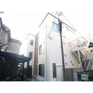東京都葛飾区東金町3丁目の賃貸アパート