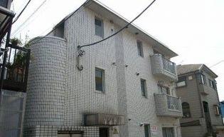 サン青井 3階の賃貸【東京都 / 足立区】