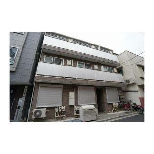87ハウス 2階の賃貸【東京都 / 荒川区】