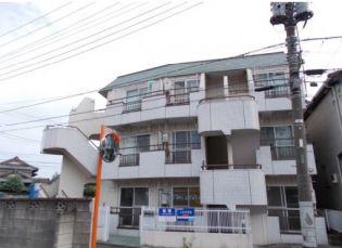 東京都足立区竹の塚7丁目の賃貸マンション