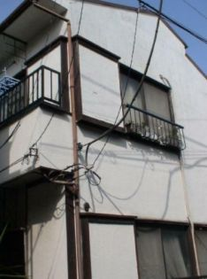 水沼第7コーポ 1階の賃貸【東京都 / 江戸川区】