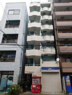 サンハイツ名古屋 3階の賃貸【東京都 / 台東区】